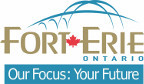 Town of Fort Erie Web Access Login Screen